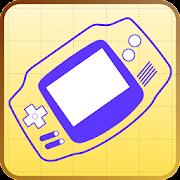 VGBAnext - GBA / GBC Emulator 5.9.5 Icon