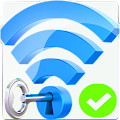 Wifi Password Hacker Prank APK for Windows