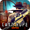 Last Hope Sniper – Zombie War 1.11 Apk + Mod (Money + Crystal + Rubies) Terbaru