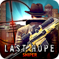 Game Last Hope Sniper - Zombie War apk for kindle fire