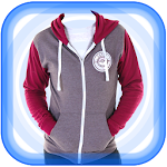 Men Sweatshirt Photo Montage 1.0.2 Apk