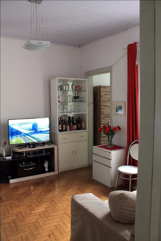 Apartamento Padrão à venda, água Branca, São Paulo
