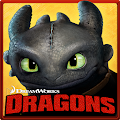 Dragons: Rise of Berk APK for Bluestacks