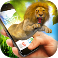 App Lion in Phone Prank apk for kindle fire