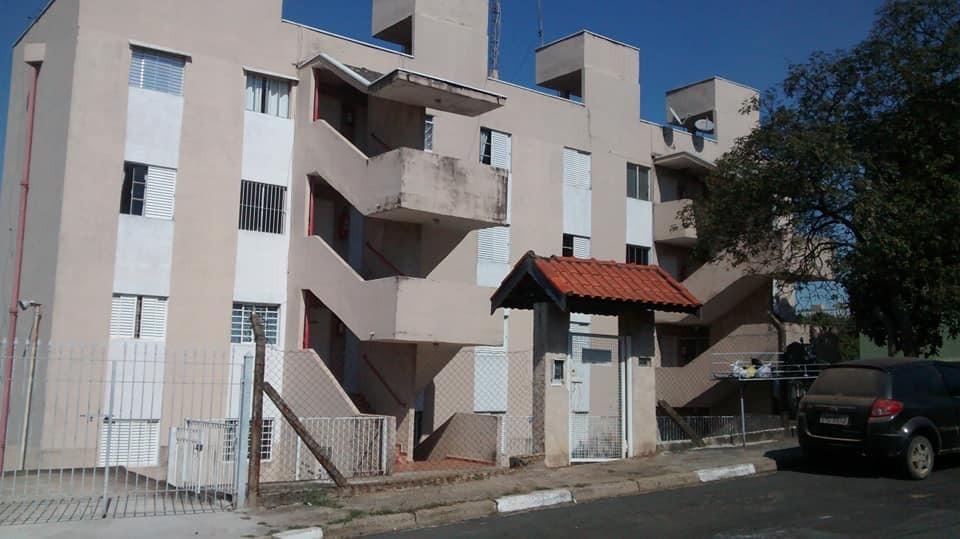 Apartamento residencial à venda, Jardim Londres, Campinas.