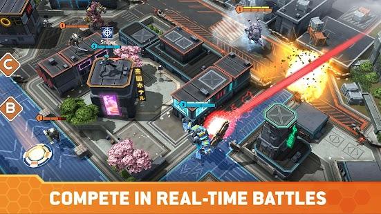 Titanfall: Assault PC