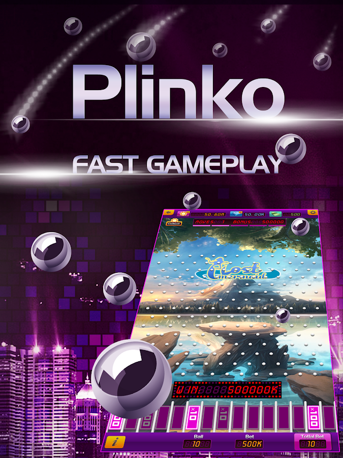 Plinko™ Screenshot 6