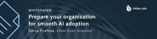 Prepare Your Organization for Smooth AI Adoption