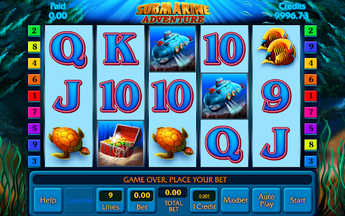 best slot machine app for android 2016