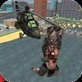 Rope Hero 3 APK for Bluestacks