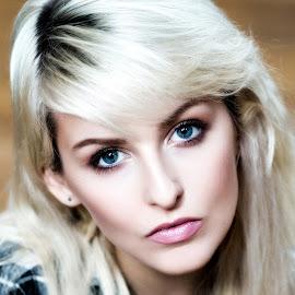 by Visit Www.rampix.co.uk - People Portraits of Women ( blonde, editorial, rampix photography, lifestyle, amber tutton )