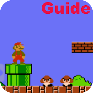 Guide for Super Mario Brothers For PC