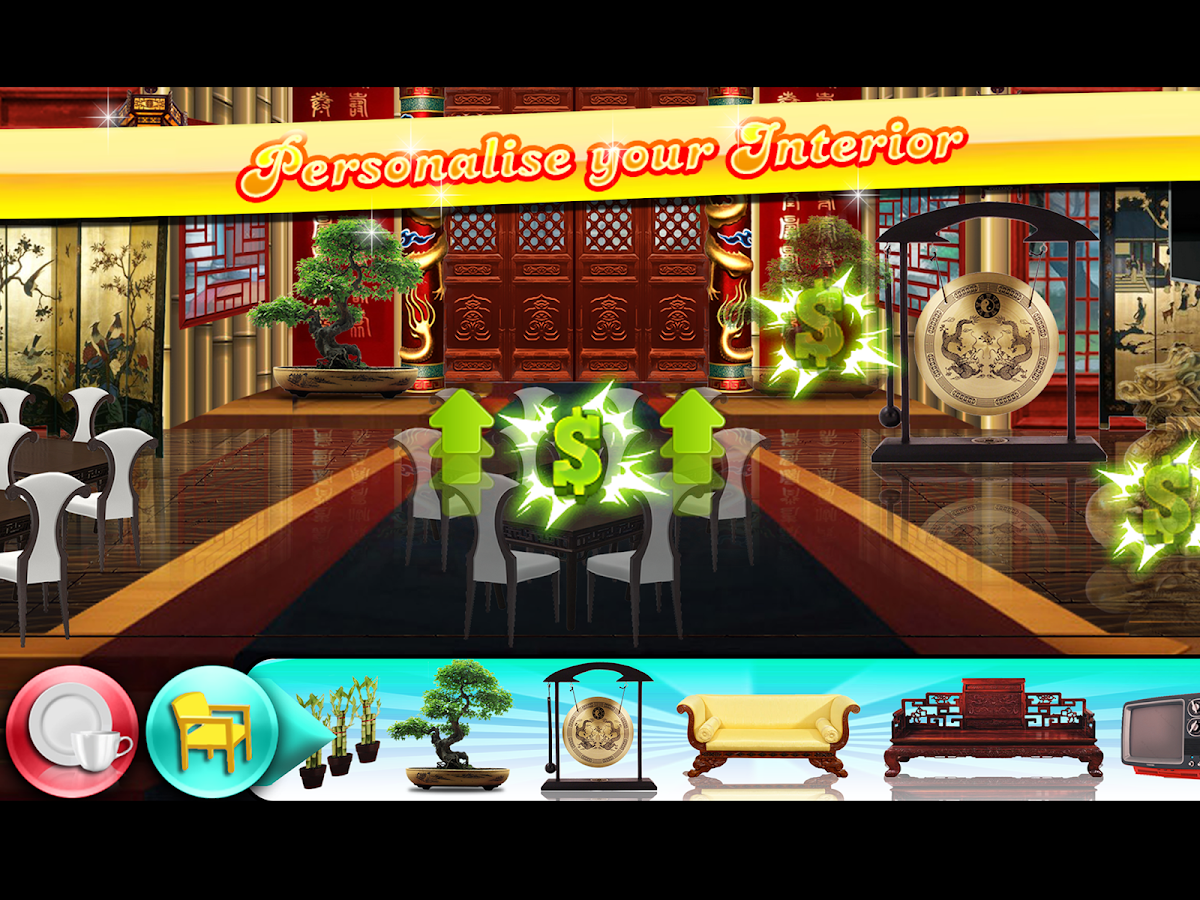 The Cooking Game Screenshot 9