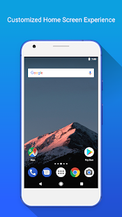 Apex Launcher Screenshot