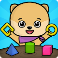 Free Toddler games for 2-5 year olds APK for Windows 8