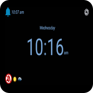 Smart Weather Alarm for Android