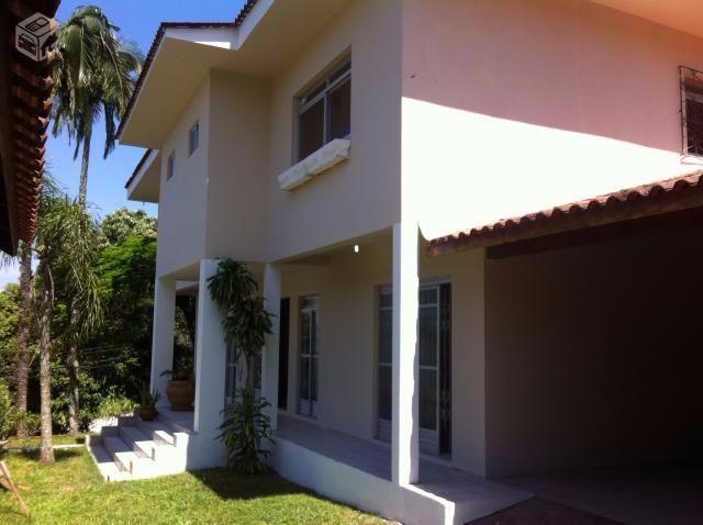 Casa 3 Dorm, Cacupé, Florianópolis (CA0500) - Foto 14