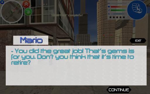 Gangster Town: Vice District screenshot 3