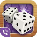 Viber Backgammon APK for Bluestacks