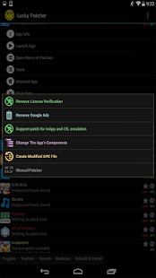 App Lucky Patcher apk for kindle fire