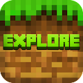 Craft Exploration Survival APK for Bluestacks