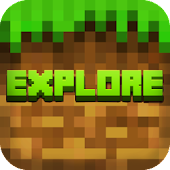 Download Full Craft Exploration Survival 2.1.5 APK