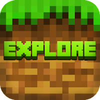 Craft Exploration Survival For PC (Windows And Mac)