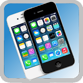 Download Launcher iOS on Phone 2015 APK
