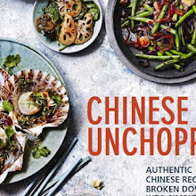 Chef Jeremy Pang - Chinese Unchopped