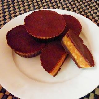Splenda Chocolate Bar Recipes
