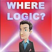 Where logic? Intellectual logic game.