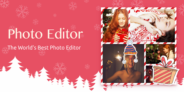 Download Photo Editor APK to PC