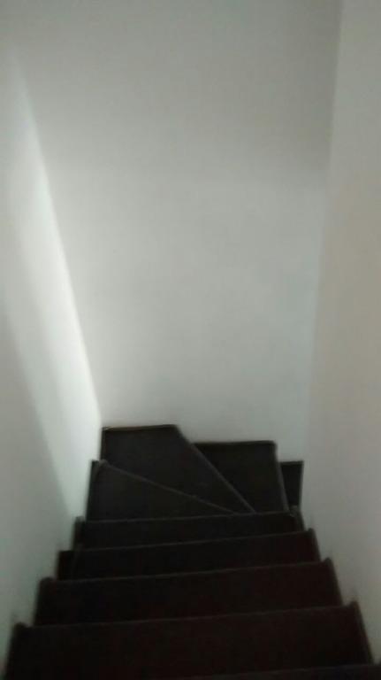 Casa Sobrado à venda, Cidade Satélite Santa Bárbara, São Paulo