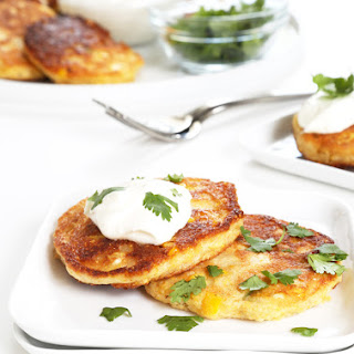 Gluten Free Corn Cakes Recipes