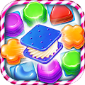 Game Cookies Jam 2017 apk for kindle fire