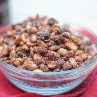 Roasted Peanuts Garlic Recipes