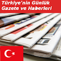 App Türkiye Gazeteler apk for kindle fire