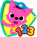 APK App PINKFONG 123 Numbers for BB, BlackBerry