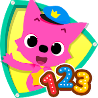 PINKFONG 123 Numbers For PC (Windows And Mac)