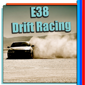 E38 Drift Racing
