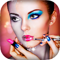 Download Makeup Photo Editor APK on PC