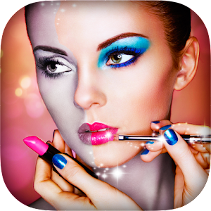 Makeup Photo Editor Android Apps On Google Play