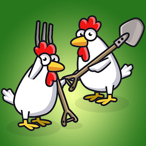 Farm Away! - Idle Farming Game For PC (Windows & MAC)