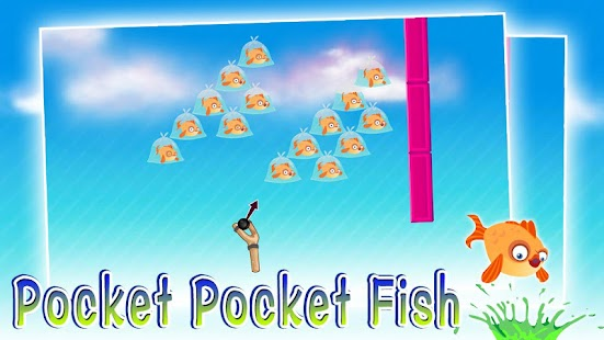Pocket pocket fish- screenshot thumbnail