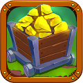 Game Gold Rush apk for kindle fire