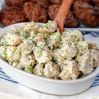 Whole Foods Potato Salad Recipes