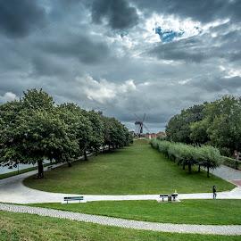 by MIlen Chalyovski - Landscapes Travel