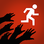 Free Zombies, Run! (Free) APK for Windows 8