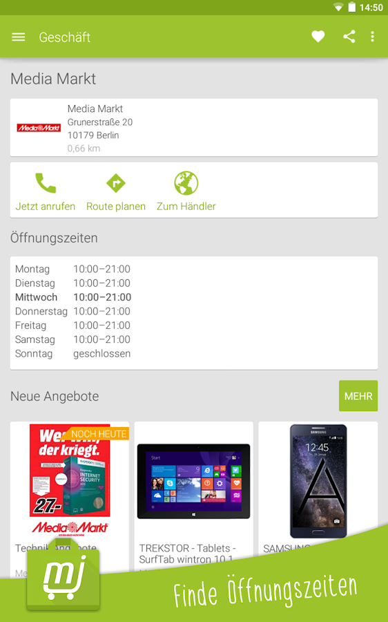 Marktjagd Prospekte & Angebote Screenshot 15
