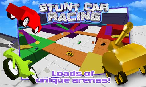 Stunt Car Racing - Multiplayer - screenshot